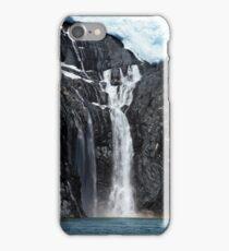 i Alaskan Falls iPhone Case/Skin