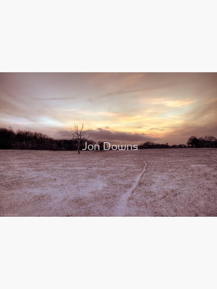 snow way by jondowns