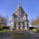 The Ashton Memorial, Lancaster by Dave Lawrance