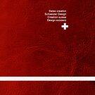 Swiss Creation - Passport by swisscreation