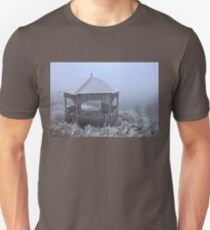 No shelter from the cold T-Shirt