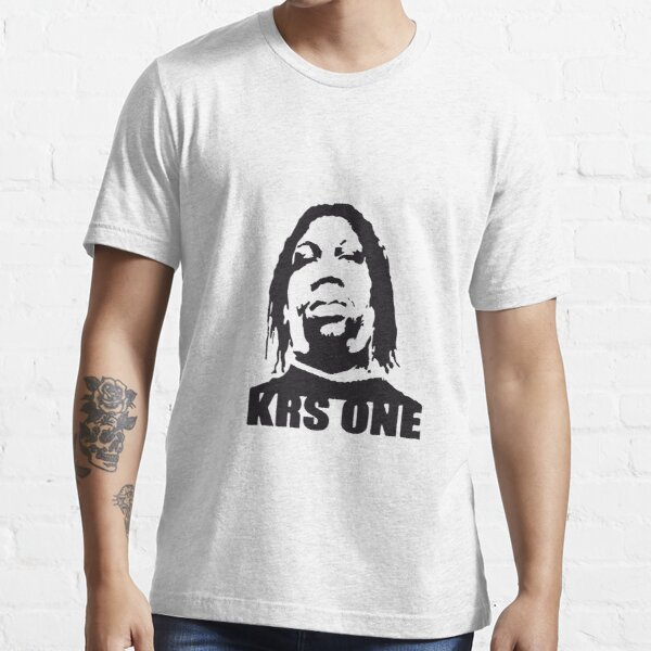 KRS ONE  Essential T-Shirt
