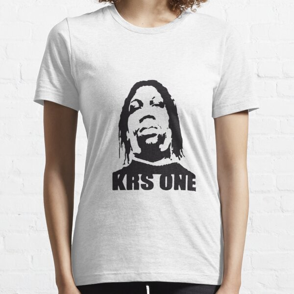 KRS ONE  Essential T-Shirt