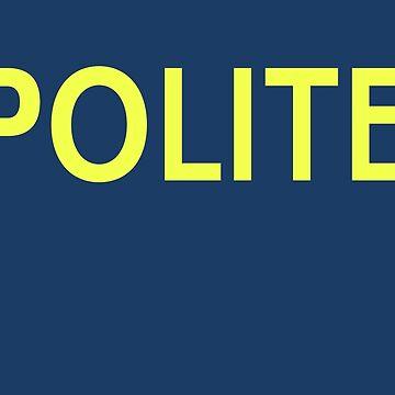 Polite by Diabolical
