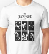 The Chaos Engine Unisex T-Shirt