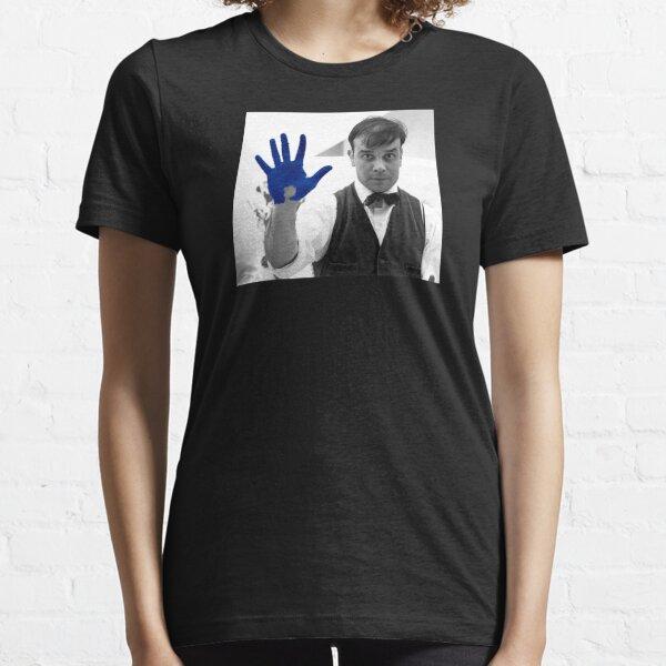Artist Yves Klein blue Essential T-Shirt