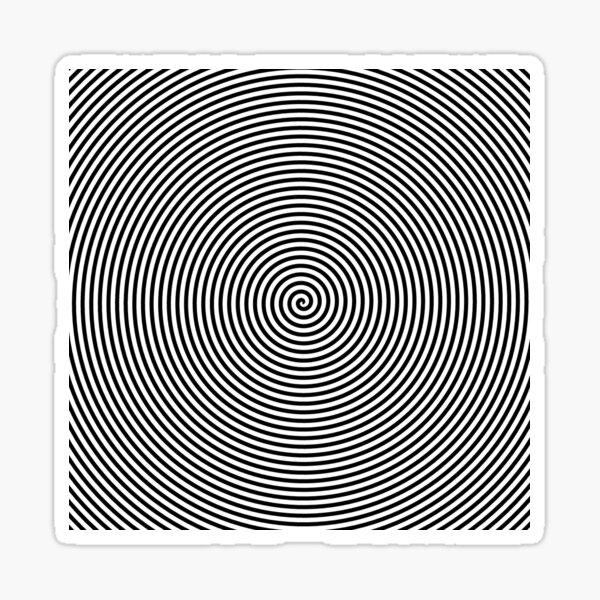 Virtuous Circle Sticker