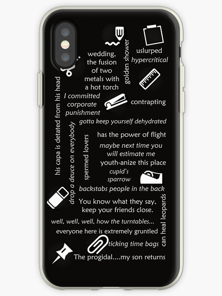Botched Words/Phrases 1 for Iphones by pickledbeets