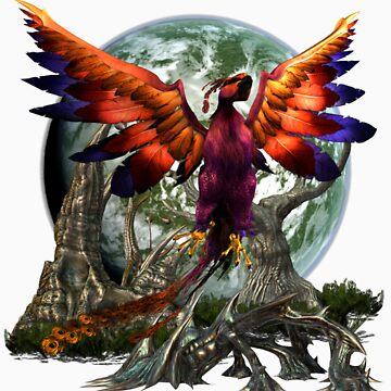 Phoenix by Spyder