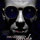 Dead Inside - Book Illustration  by Dreamscenery