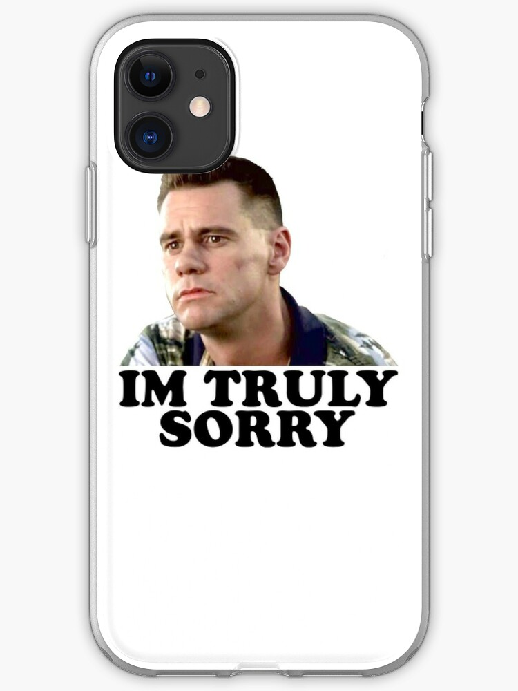 Me Myself And Irene Iphone Case Cover By Red Rawlo Redbubble