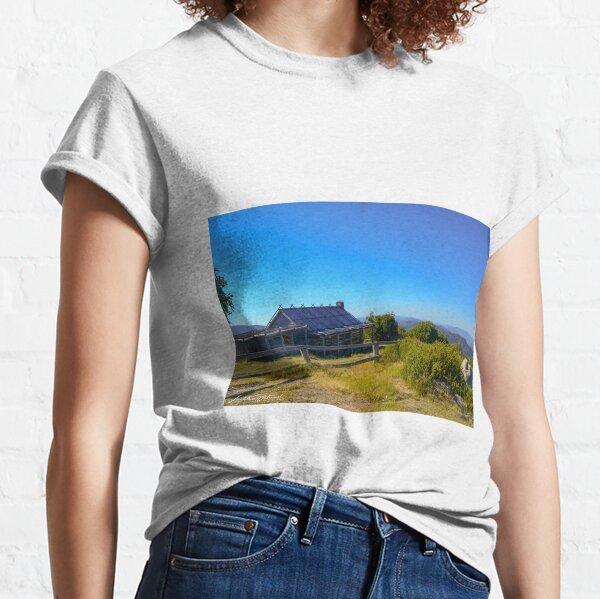 Craig's Hut Side Classic T-Shirt