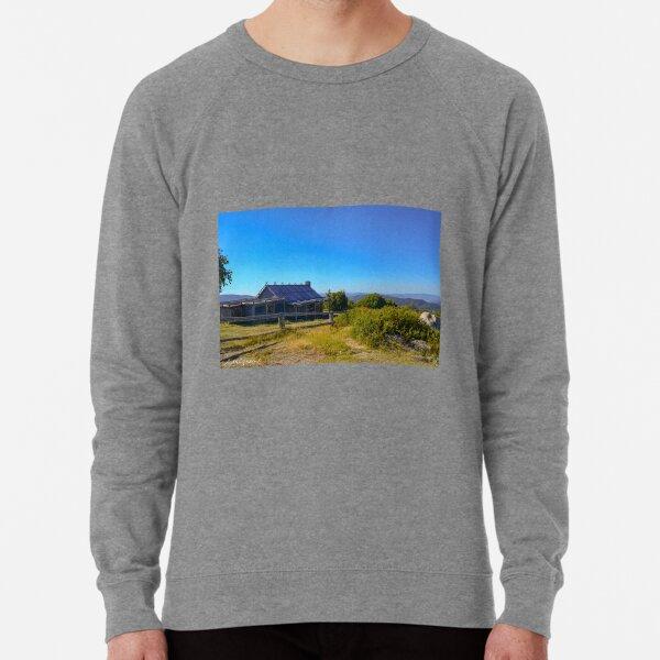 Craig's Hut Side Lightweight Sweatshirt