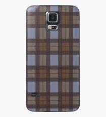 Outlander Inspired Tartan Plaid Case/Skin for Samsung Galaxy