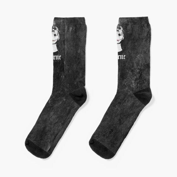 Incubus Socks