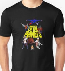 Battle of the Planets T-Shirt