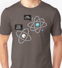 Negative Atom T-Shirt