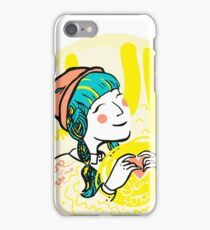 fun-love-sun iPhone Case/Skin