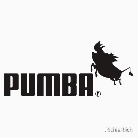 13/Ans Print4U Pumba Roi Lion Funny T-Shirt pour Fille//Gar/çon 1