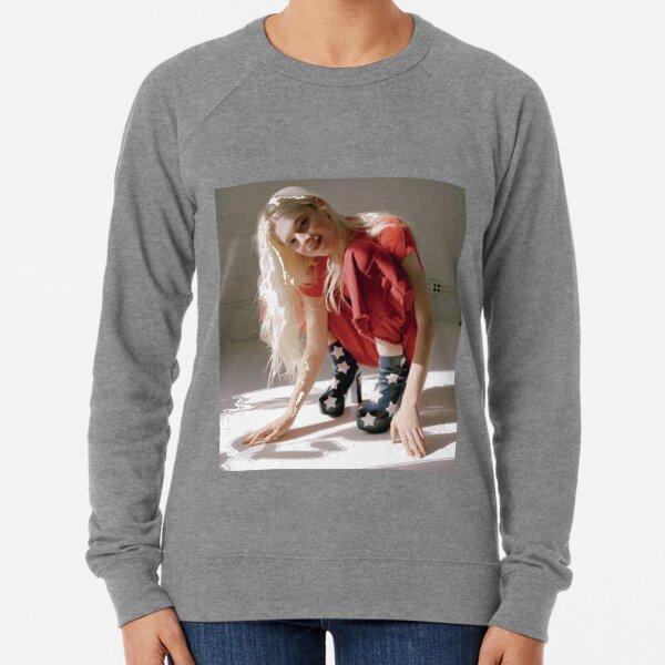 hunter schafer Lightweight Sweatshirt