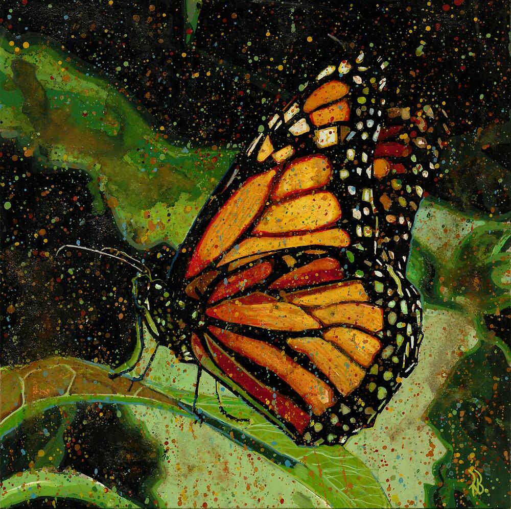 Monarch by Richard Bradish Jr