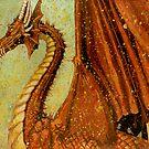 Red Dragon by Richard Bradish Jr