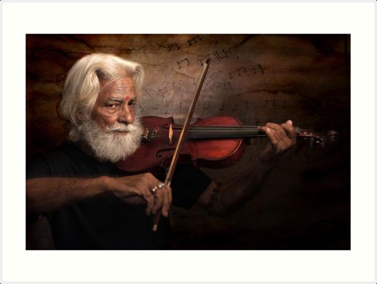 Love for Music-2 by Mukesh Srivastava