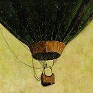 An Empty Balloon  by Richard Bradish Jr