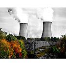 Limerick Power Plant by VanLuvanee21
