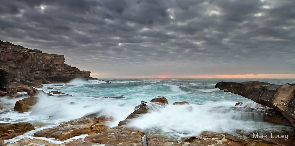 Enchanted Dawn by Mark  Lucey