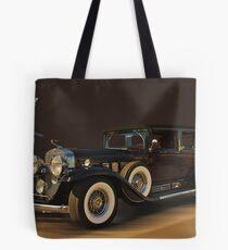 Ultimate Sophistication Tote Bag