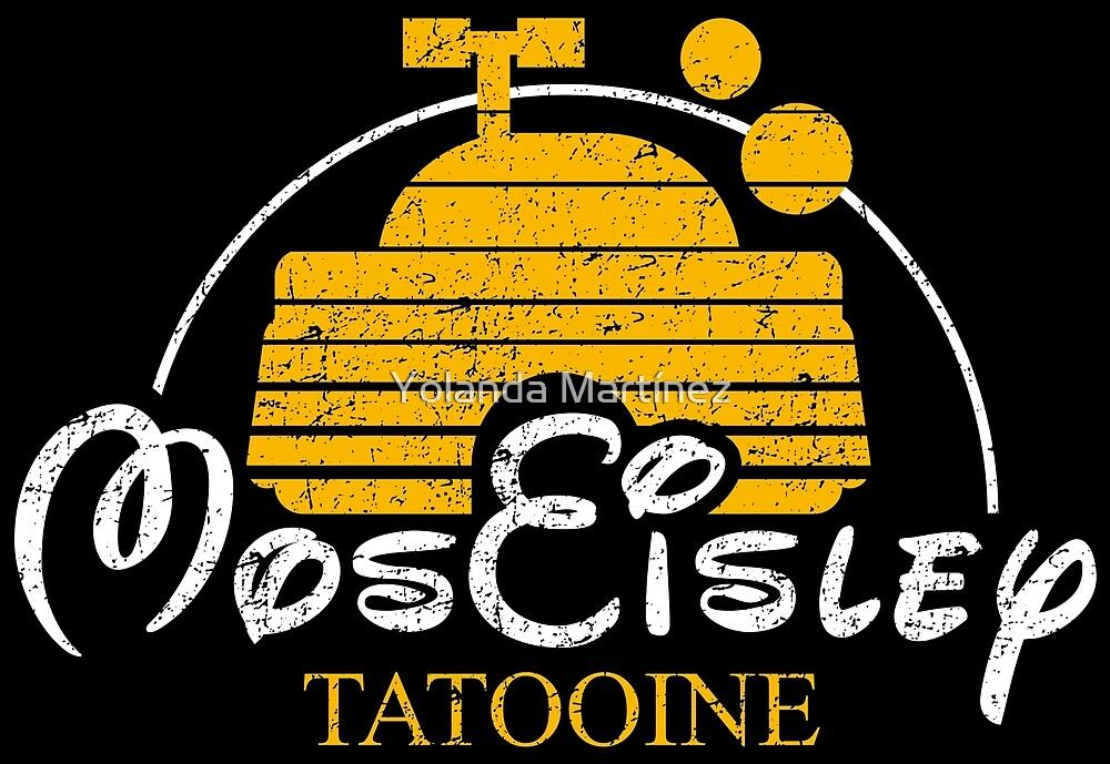 54ca2f46c Mos Eisley - Tatooine