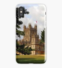 Downton Abbey iPhone Case