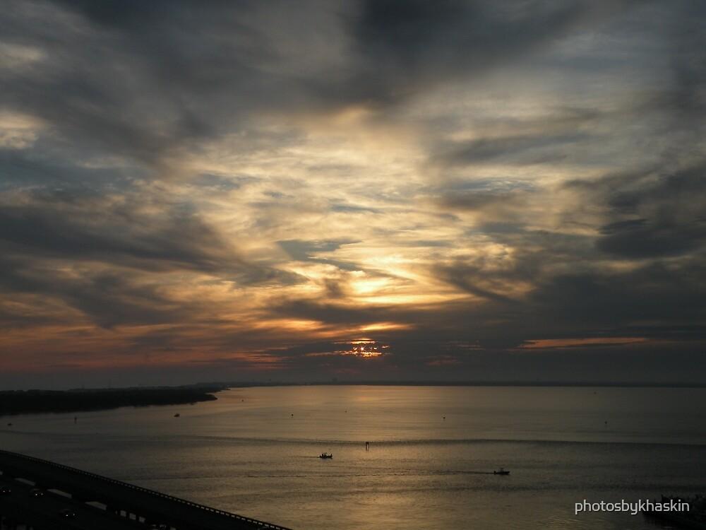 Sunset by photosbykhaskin