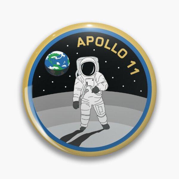 Apollo 11 NASA Astronaut Pin