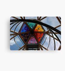 MAGICAL GLASS Canvas Print
