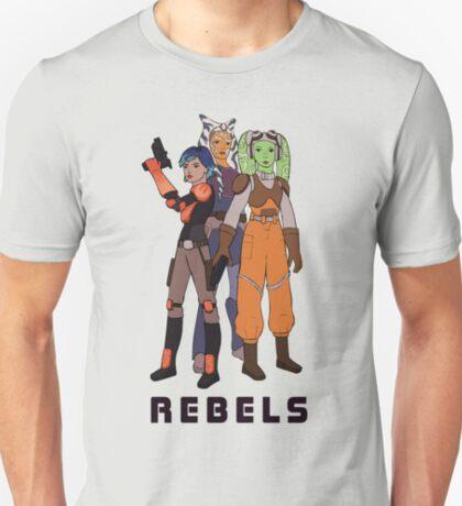 Rebels T-Shirt