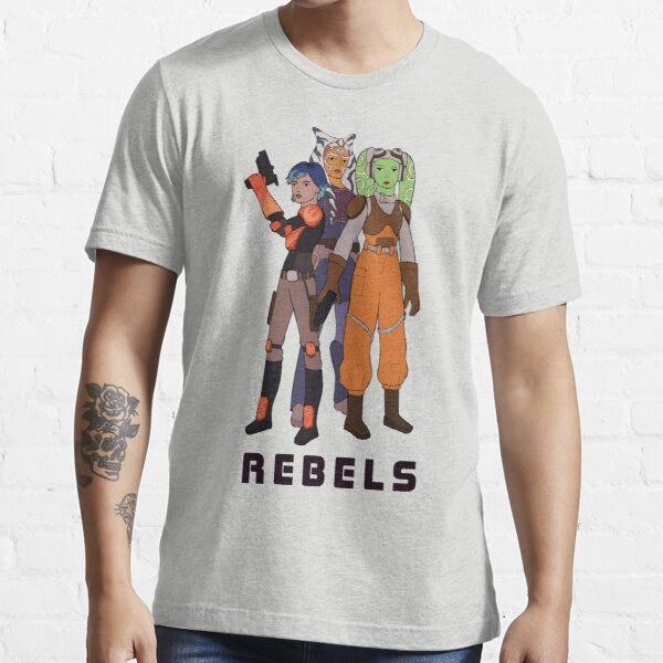 Rebels Essential T-Shirt