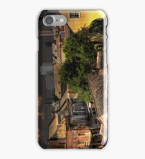 New Orleans HDR City Scape iPhone Case/Skin