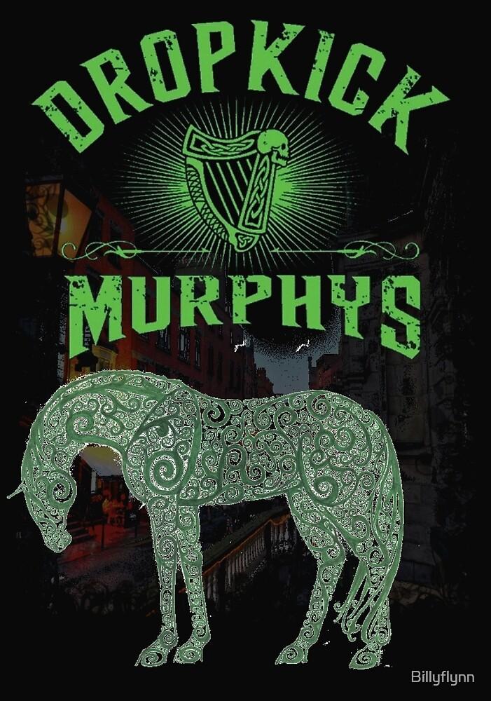Dropkick green by Billyflynn