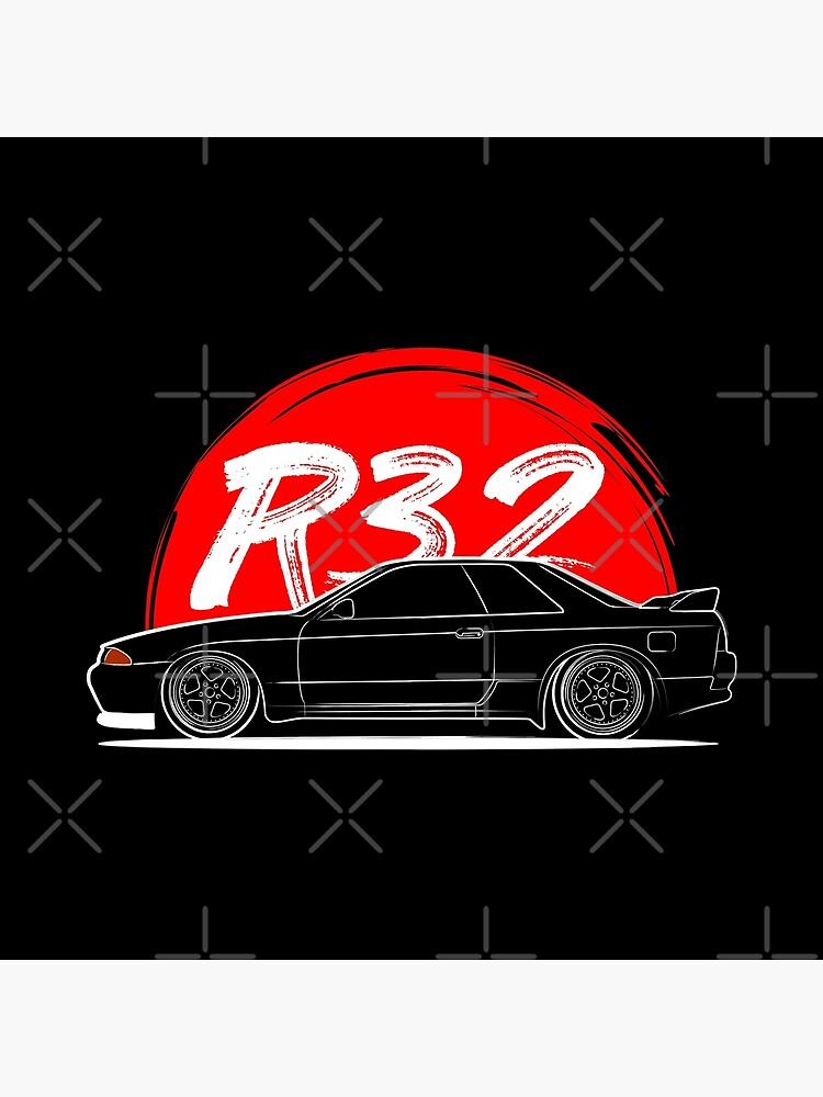R32 GTR by Turboosted
