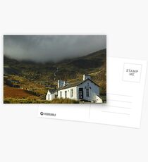 Coppermines Youth Hostel Postcards