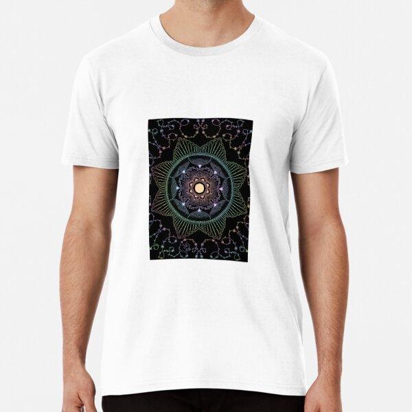 Mandala Premium T-Shirt