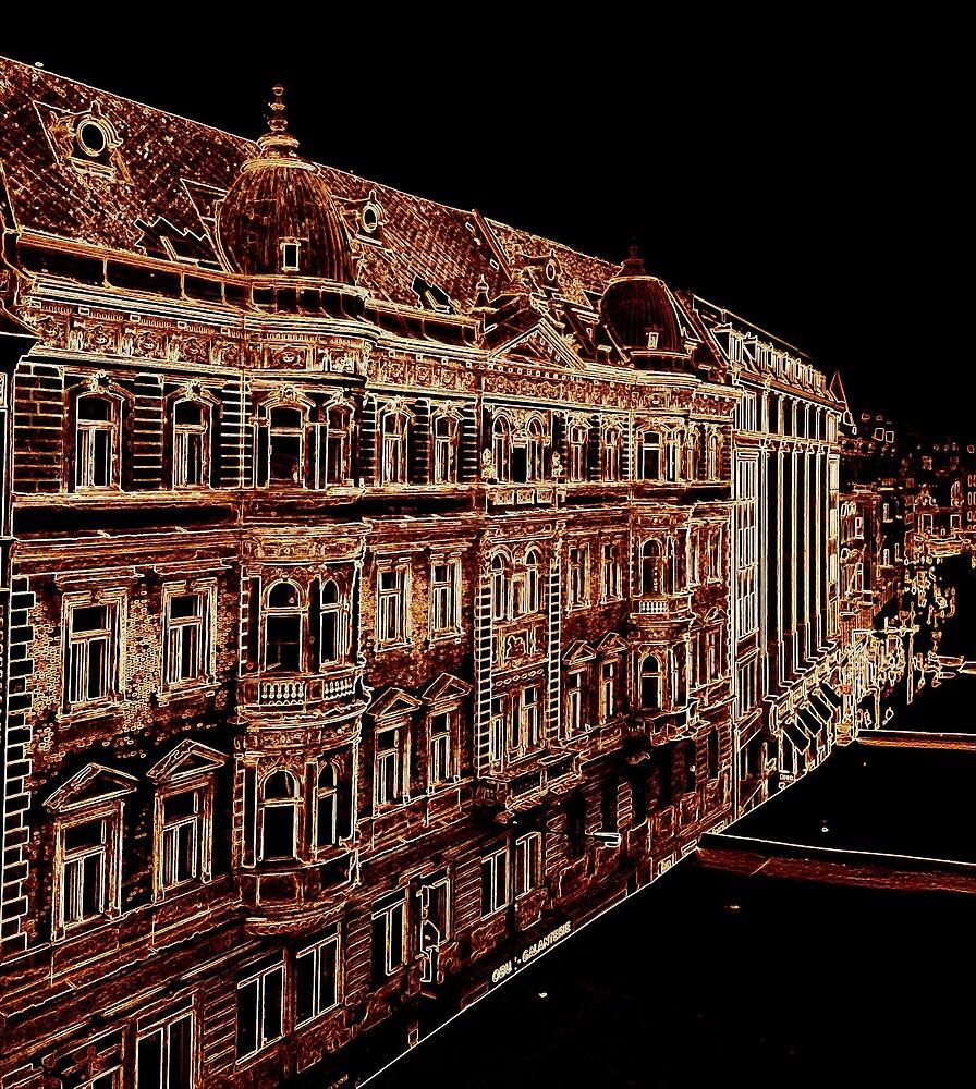 Prague by ShakedDagan