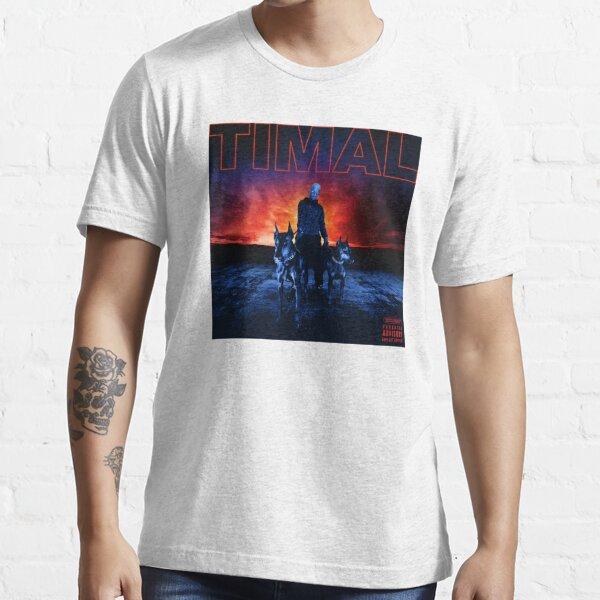 Timal Caliente T-shirt essentiel