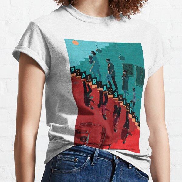 Parasite poster Classic T-Shirt