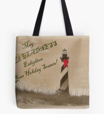 Holiday Gladness Tote Bag