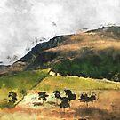 Saddleworth Hillside by Welshpixels