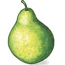 Pear by Grant Lankard