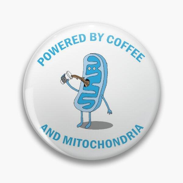 Desarrollado por café y mitocondrias Chapa